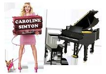 Caroline's Music